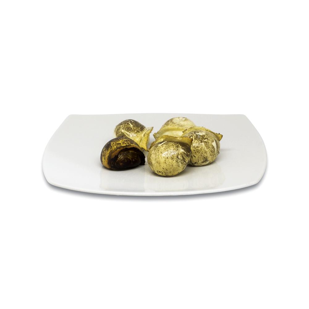 Bocconcini affumicati - mozzarella affumicata - Caseificio San Leonardo - Salerno - Campania