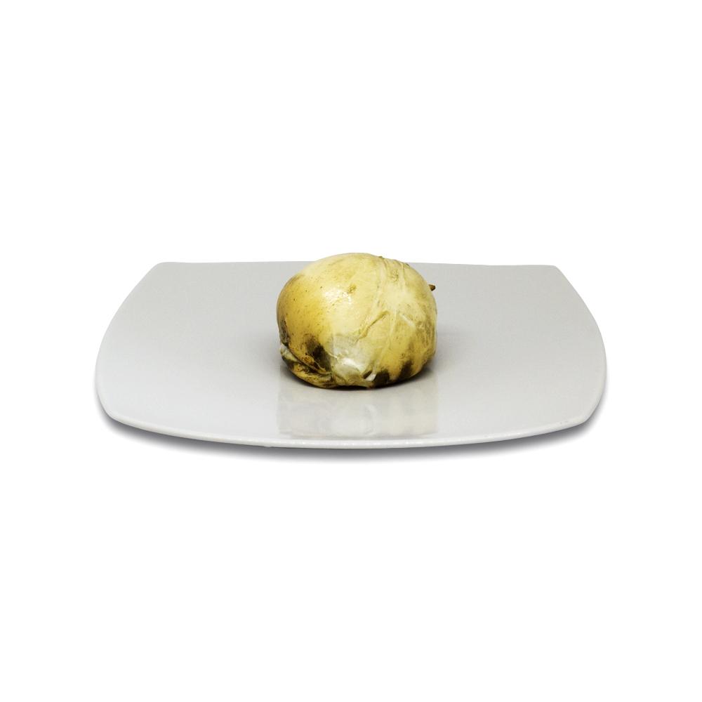 Fiordilatte affumicato - mozzarella latte vaccino - Caseificio San Leonardo - Salerno - Campania