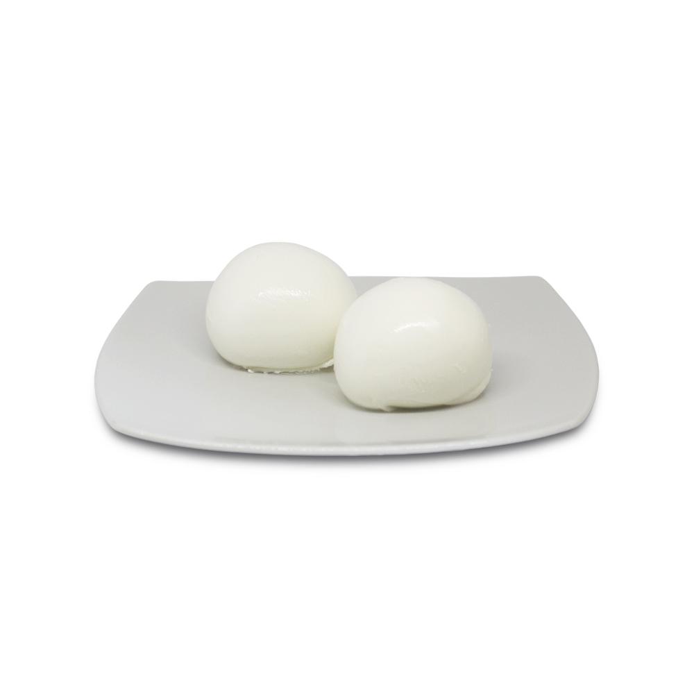 Mozzarella di latte di bufala - Caseificio San Leonardo - Salerno - Campania
