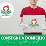 caseificio san leonardo - consegna a domicilio - salerno - caseificio - mozzarella